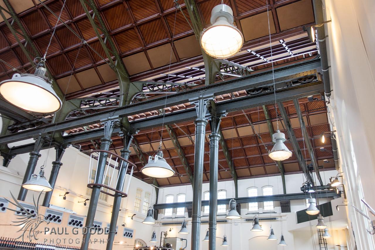 Café-restaurant Amsterdam