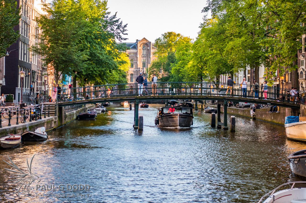 Lommertbrug, Amsterdam