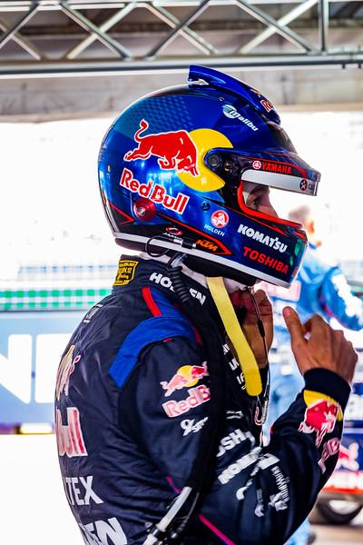 Jamie Whincup, Triple Eight Race Engineering