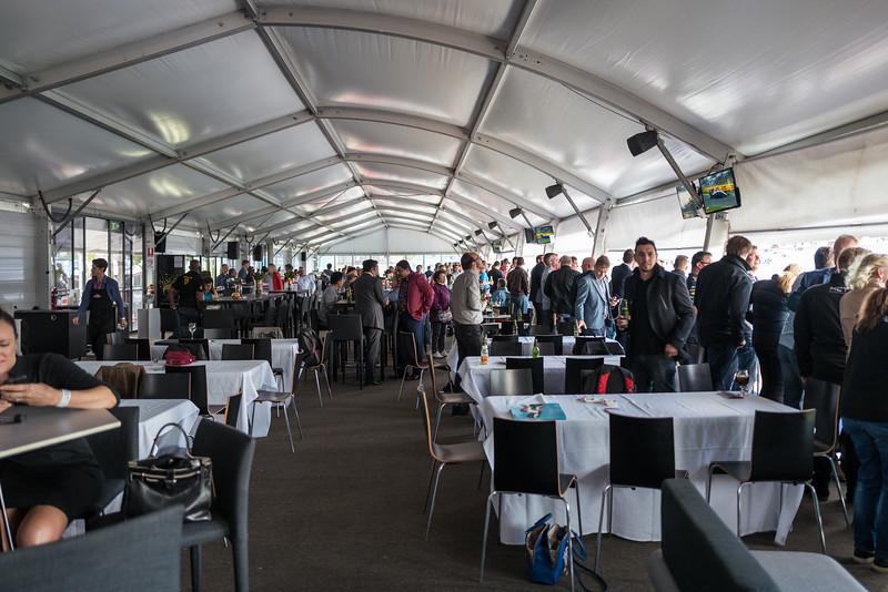 Pit Entry Victory Suite, Australian Formula 1 Grand Prix