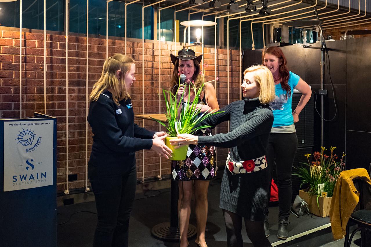 Koala Clancy Foundation launch
