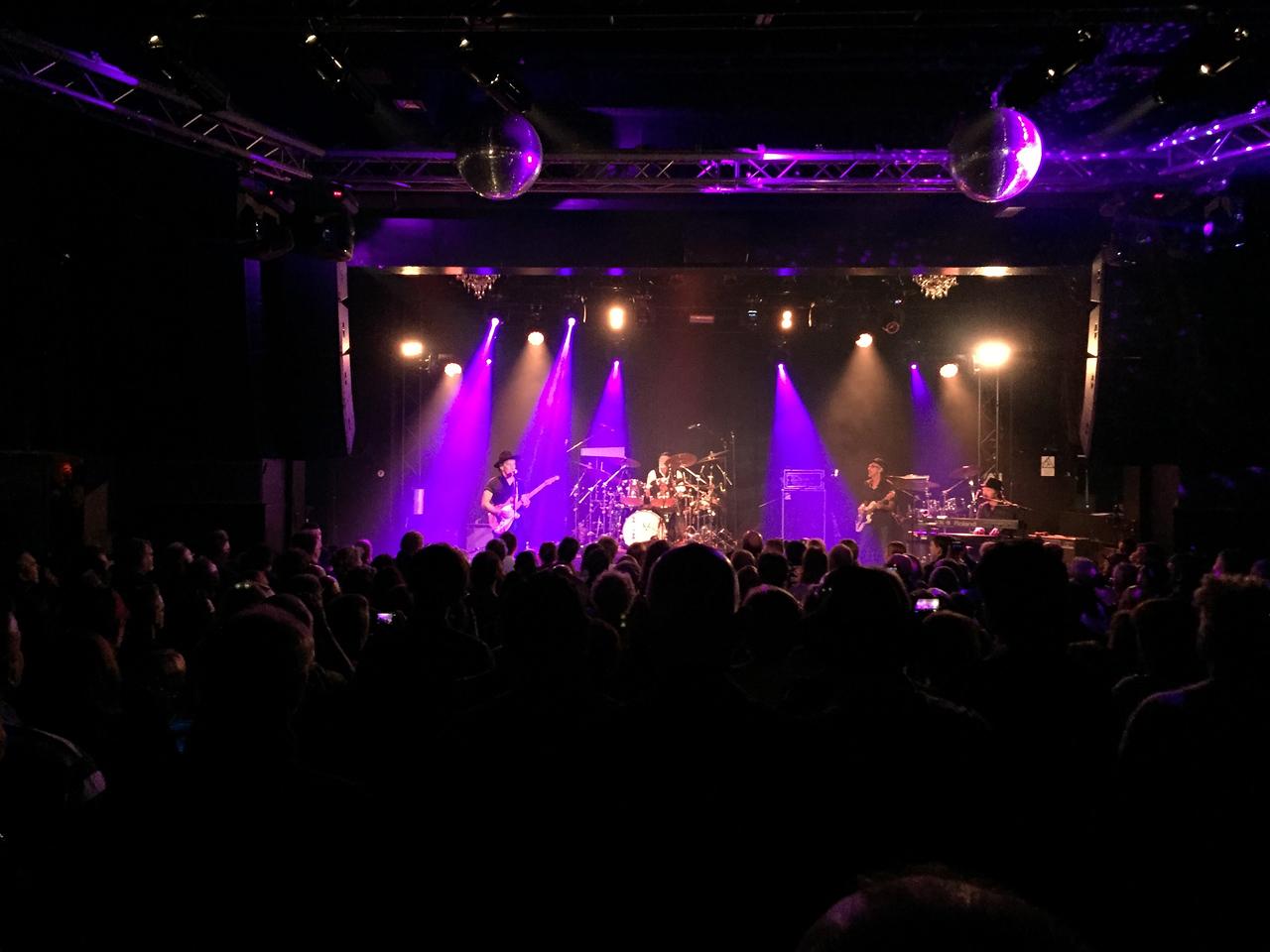 Mick Fleetwood Blues Band