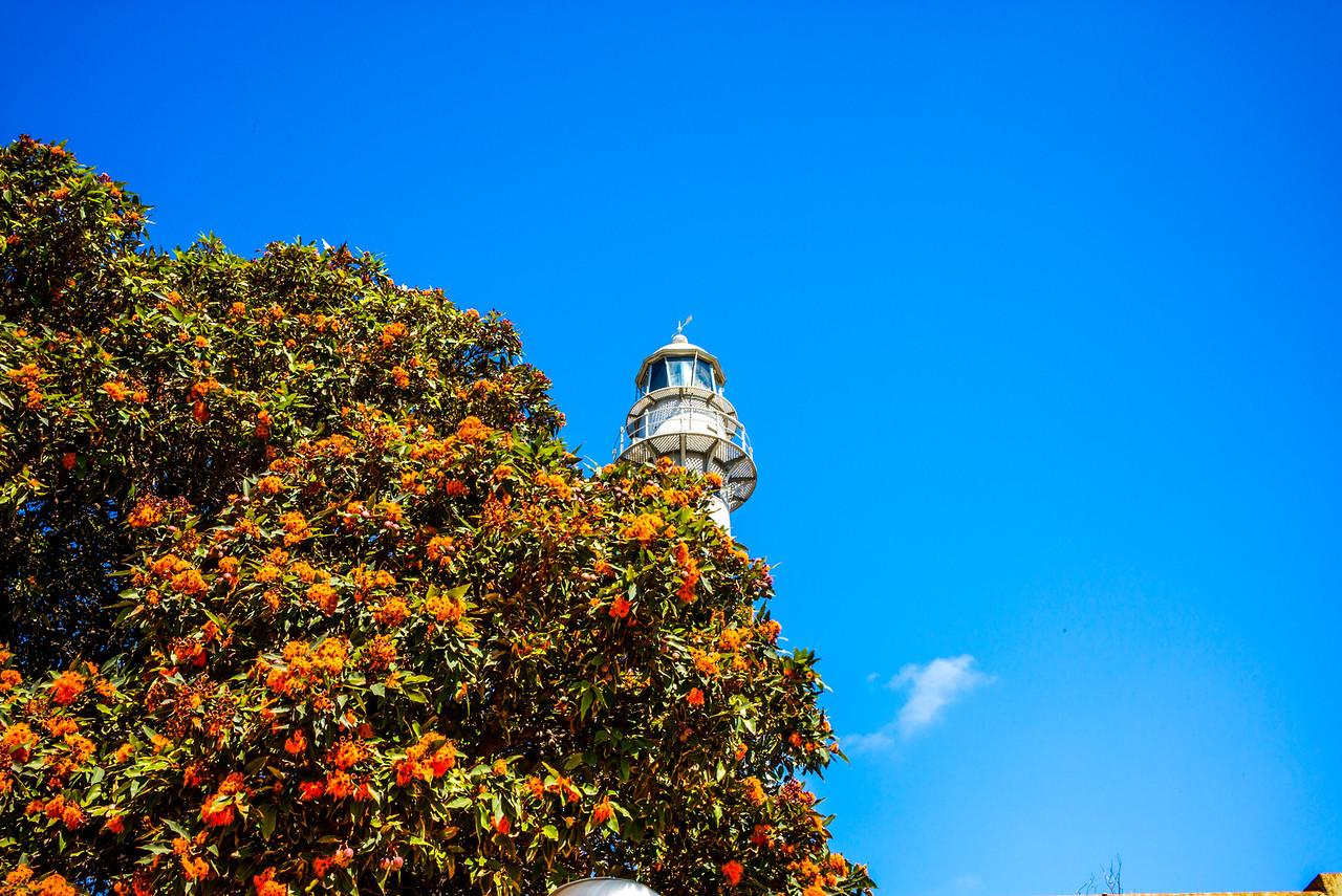 Eastern Lighthouse