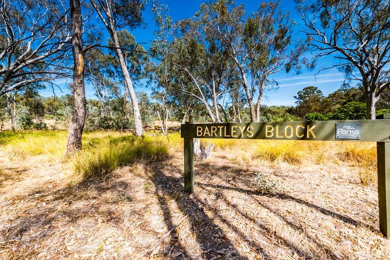Bartley's Block