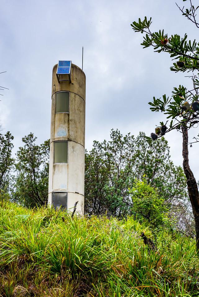 Burrewarra Point Light