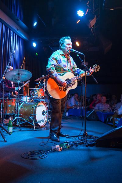 Ross Wilson Quartet