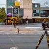 Spencer Street Bridge - time lapse in progress