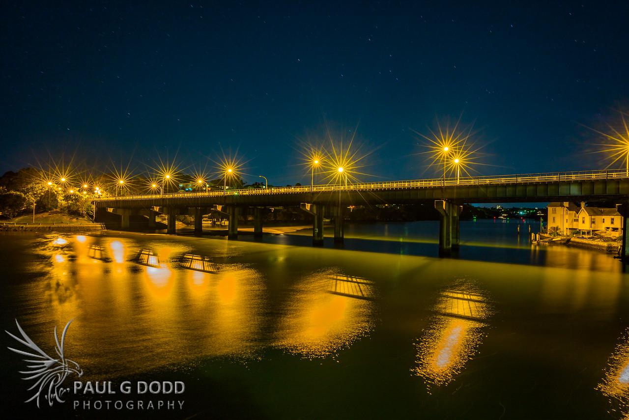 Fig Tree Bridge