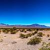 Amargosa Valley panorama, Nevada
