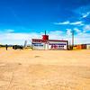 Area 51 Alien Center Gas, Diner and Brothel, Amargosa Valley, Nevada
