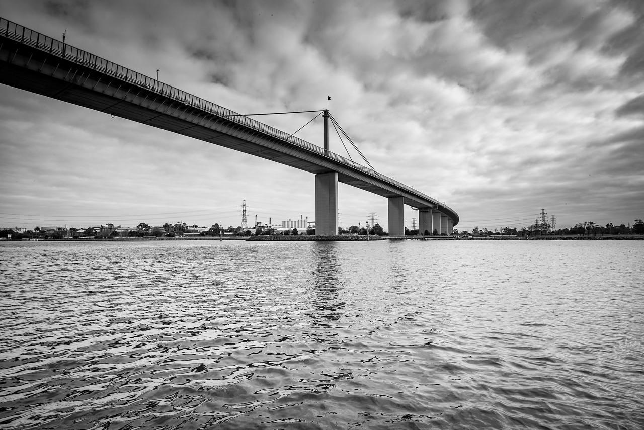 Westgate Bridge