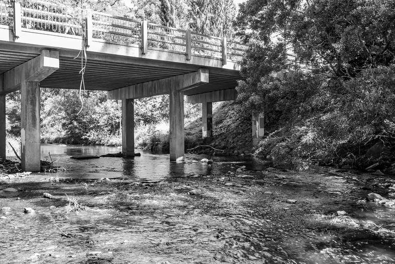 Signs Bridge