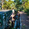Old Healesville-Koo Wee Rup Road Bridge, Healesville-Koo Wee Rup Road Bridge