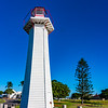Old Cleveland Point Light
