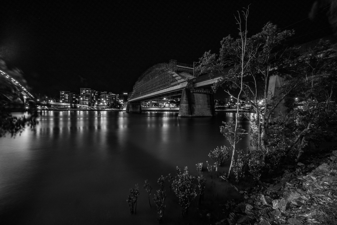 Merivale Bridge