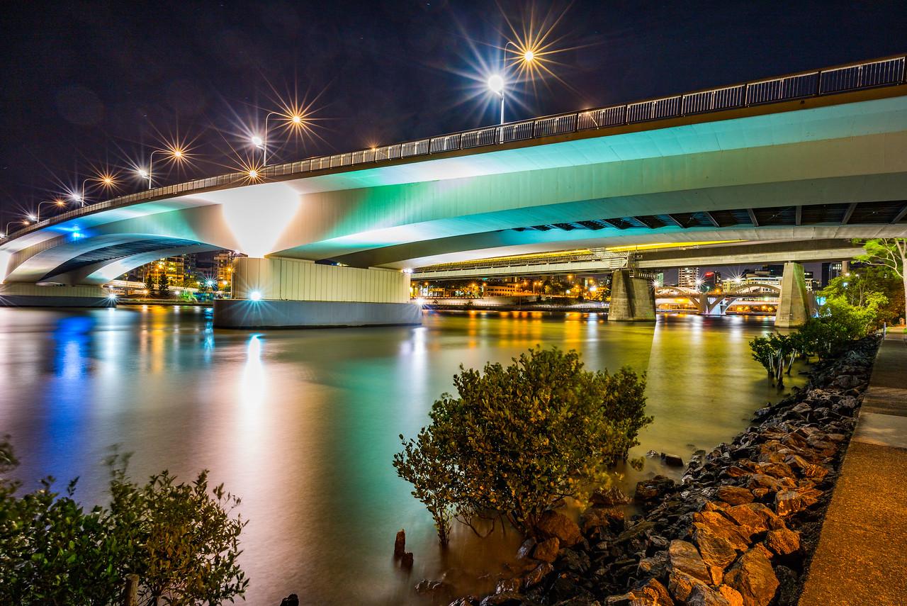Go Between Bridge