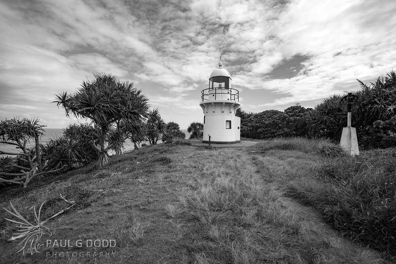 Fingall Head Lighthouse