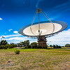 "Parkes Radio Telescope - ""The Dish"""