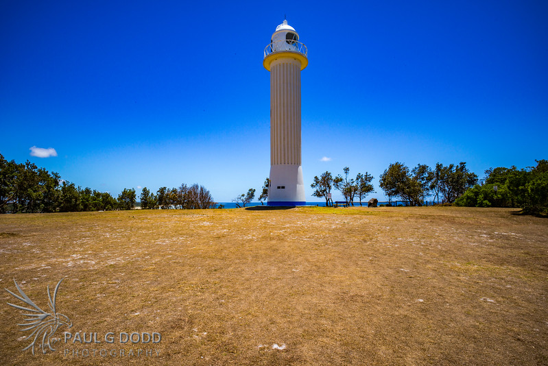 Clarence River Lighthouse