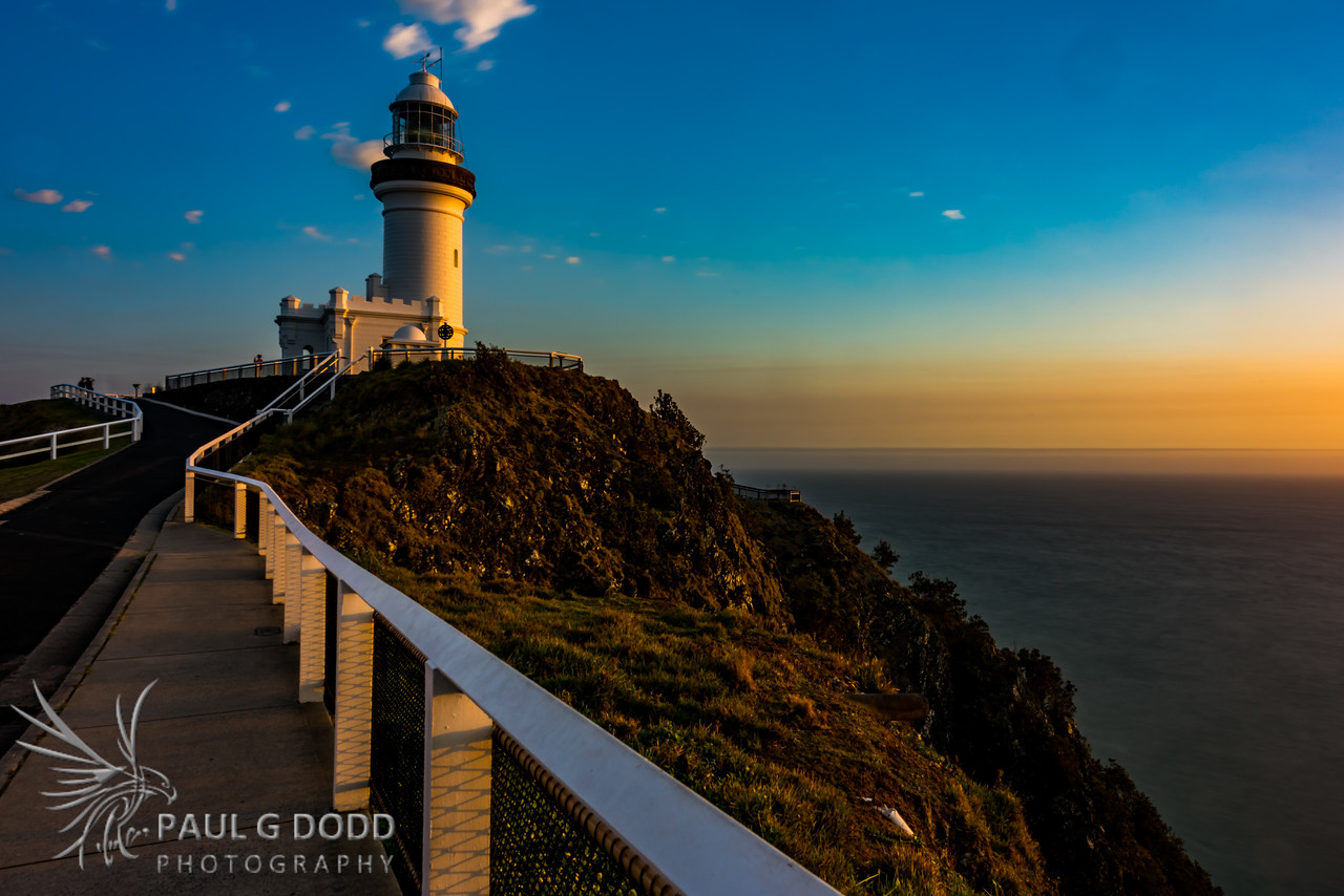 Cape Byron Lighthouse
