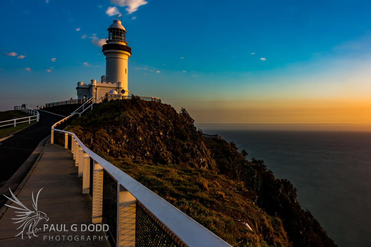 Cape Byron Lighthouse