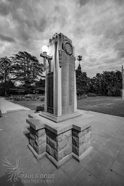 1914-1918 War Memorial, Wagga Wagga