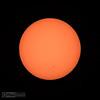 Sun (sunspots 2625,2626,2627,2628)