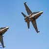 RAAF F/18 Hornet