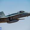 RAAF F/A 18 Hornet