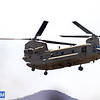 Australian Army 5th Aviation Regiment Boeing CH-47F Chinook