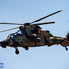 Australian Army Eurocopter EC665 Tiger