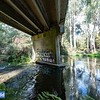 Woods Point Road Bridge (East Warburton)
