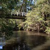 Cement Creek Road Bridge