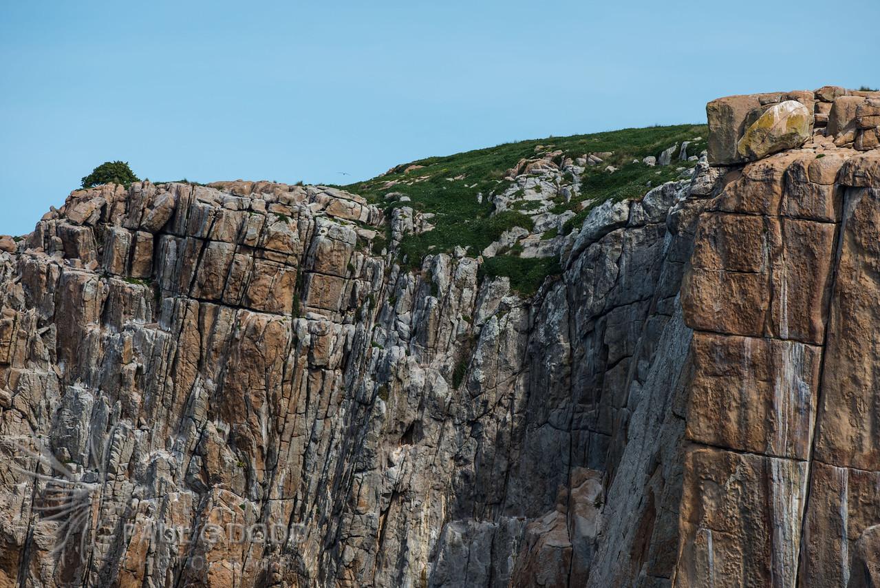 Hippolyte Rocks, Tasmania