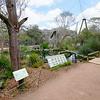 Wetland Aviary, Serendip Sanctuary