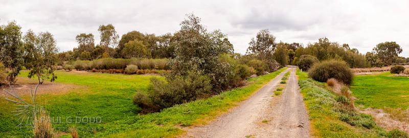 The Farm Dam/North Arm Causeway