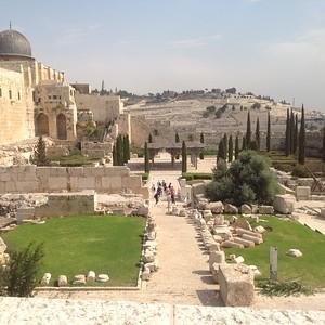 Holy Land 2015