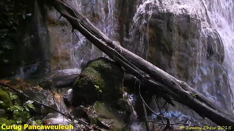Day 3 - Pancaweuleuh to Cibeureum
