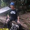 Day 1 - Break at Simpang Maleber