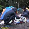 Day 3 - Kandang Badak Campsite