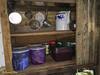 Kichen cabinet 1.