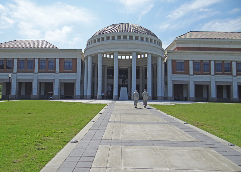 The Infantry Museum