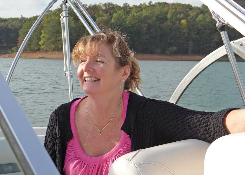 Lynn Puett