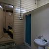 Room and washroom.