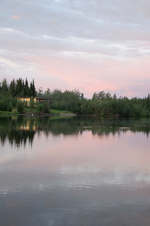6/21/06 - Summer Solstice in Fairbanks, AK