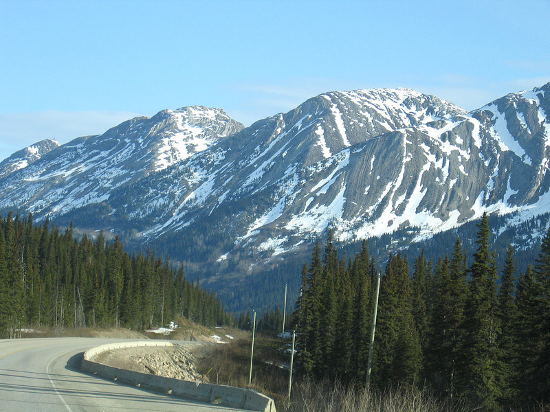 Pine Summit Pass