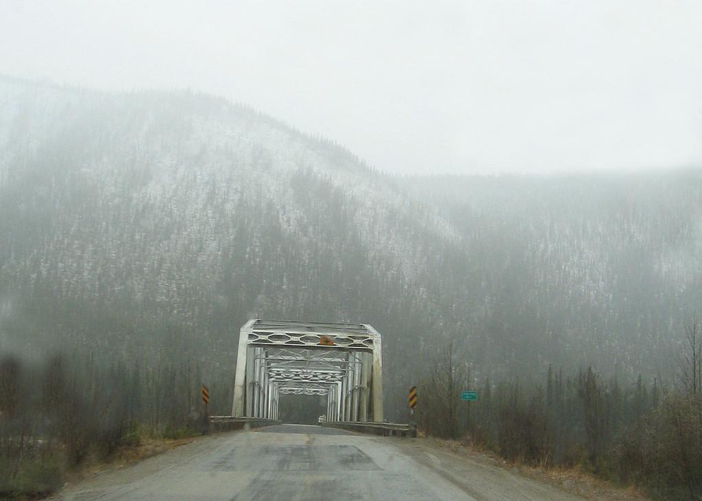 Tetsa River Bridge