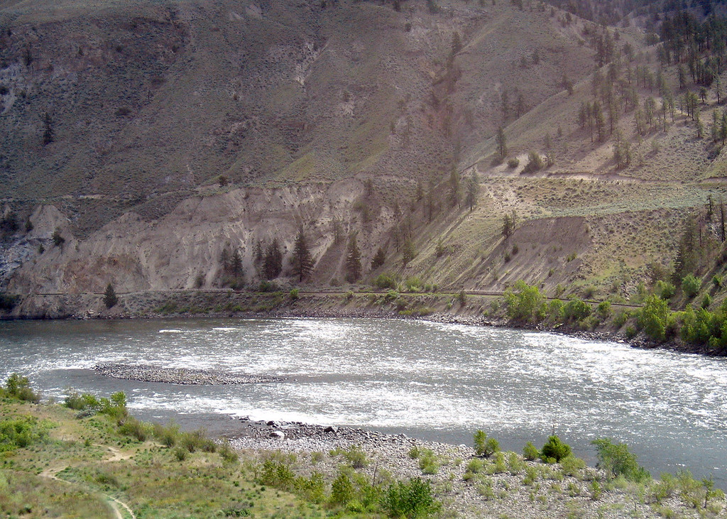 Thompson's River