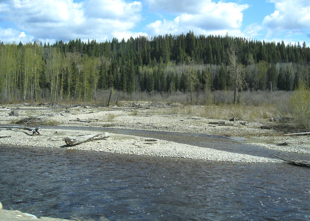 Hixon Creek