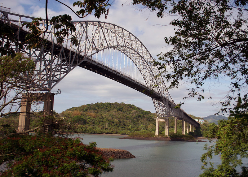 Bridge of Americas